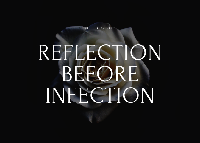 Reflection before infection.png
